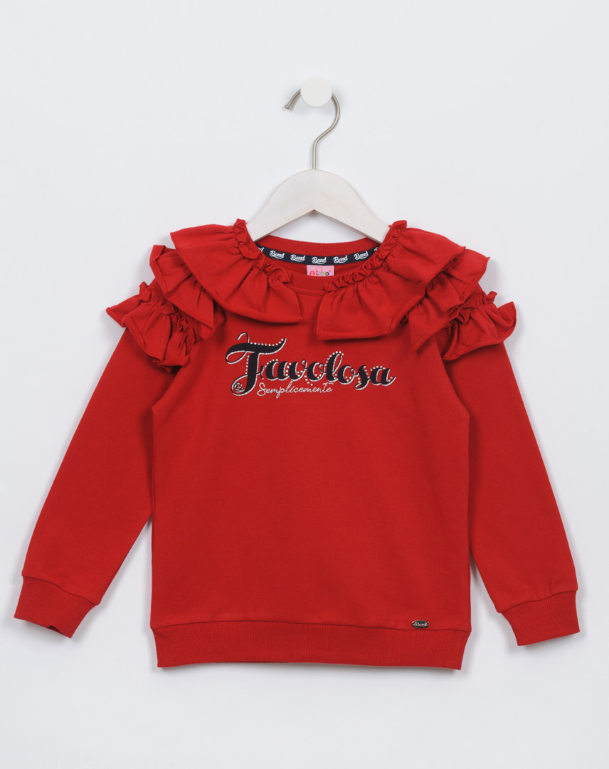 Ativo - Sweater Favolosa